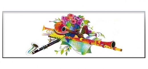 Stage ARS avec flûte à bec