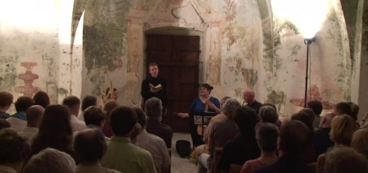 Concert Guillaume de MACHAUT par Pierre Hamon