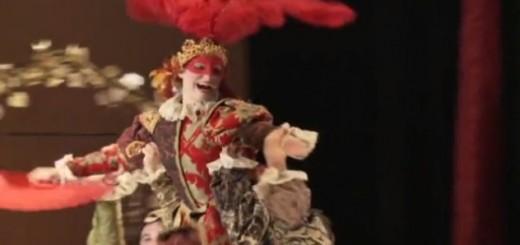 ballet Merlaison
