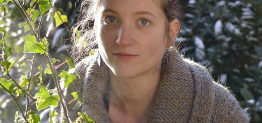 Pauline Hervouet (crédit photo: P. Hervouet)