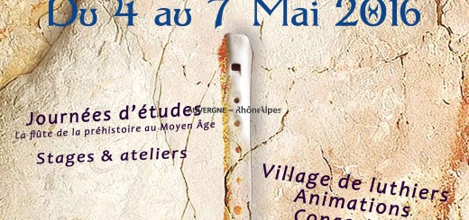 rencontre lutherie