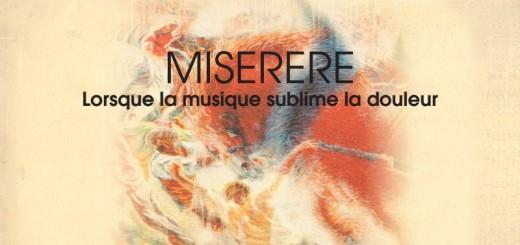 Concert Fous divertissansts Marc Antoine Charpentier Miserere