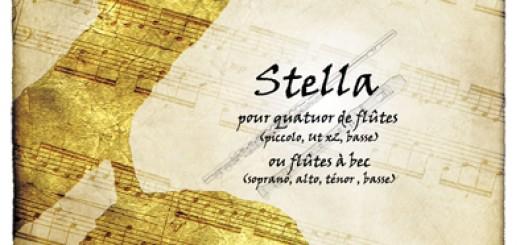 Philippe Goudour Stella