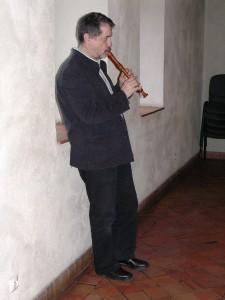 Chandellier-soprano