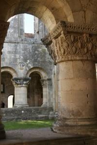 Abbaye-de-La-Sauve