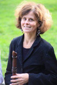 Claire DEVILLENEUVE